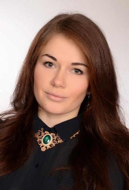 Митченко Екатерина