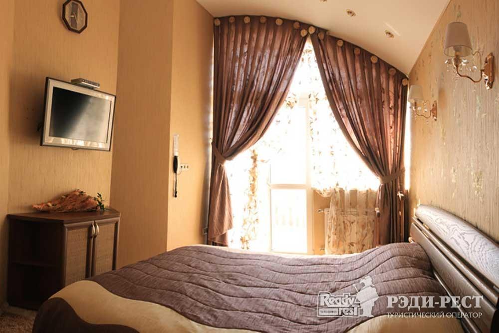 Курортный комплекс ИваМария Гостевой дом