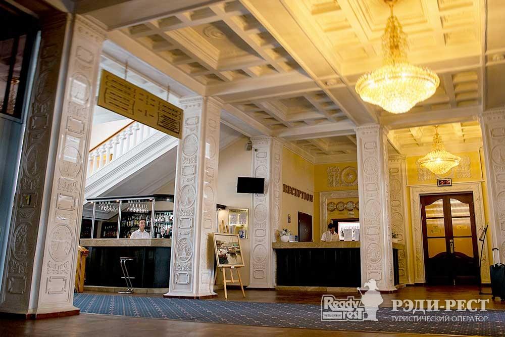 Отель Севастополь. Севастополь