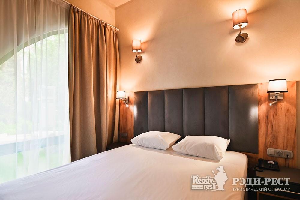 Отель Море 4* Вилла 2
