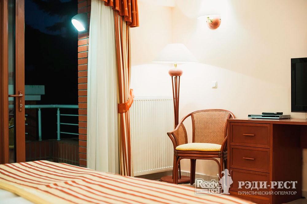 Отель Море 4* Вилла 3