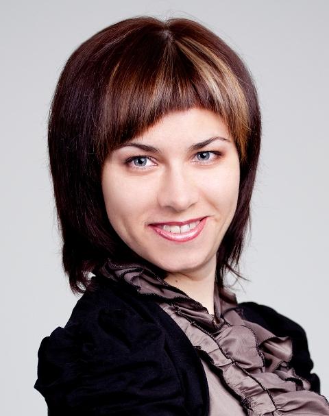 Семиш Оксана