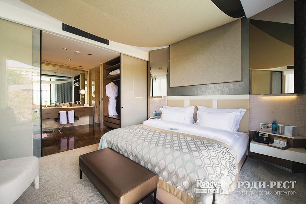 Cанаторно-курортный комплекс Мрия Резорт & СПА 5* Семейная вилла