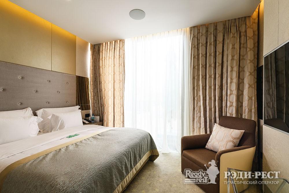 Cанаторно-курортный комплекс Мрия Резорт & СПА 5* Президентская вилла