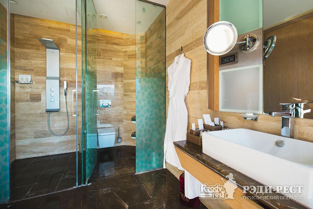 Cанаторно-курортный комплекс Мрия Резорт & СПА 5* Королевский люкс