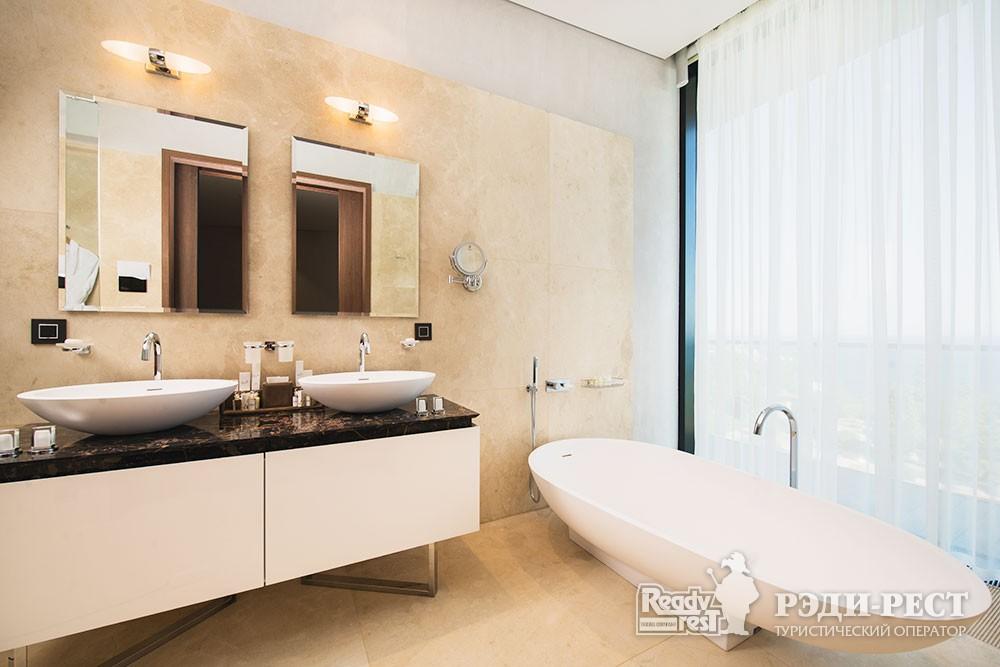Cанаторно-курортный комплекс Мрия Резорт & СПА 5* Императорская вилла