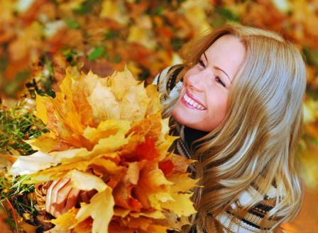 Осенний листопад! - Рибера Резорт 4+*, г. Евпатория