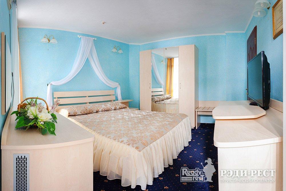 Отель Тысяча и одна ночь. Deluxe 2