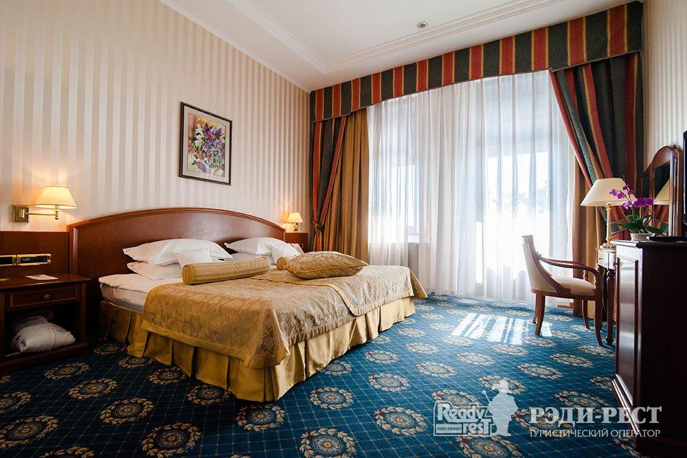 Гостиница Ореанда 5*. Апартамент «Асса»