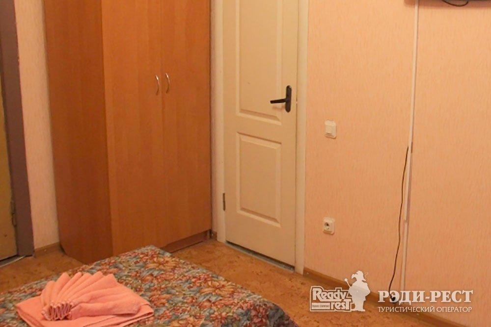 Cанаторий Кирова Семейный 1-комнатный