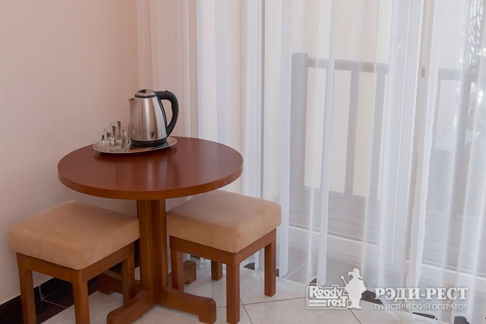 Спа-отель Ливадийский 4* Стандарт
