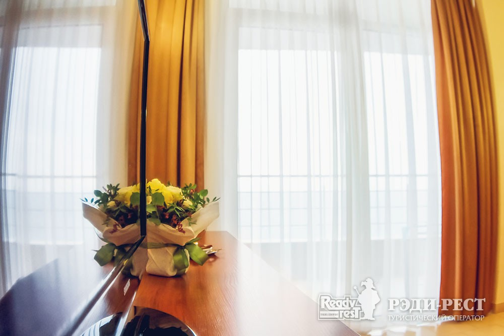 Спа-отель Ливадийский 4* Полулюкс