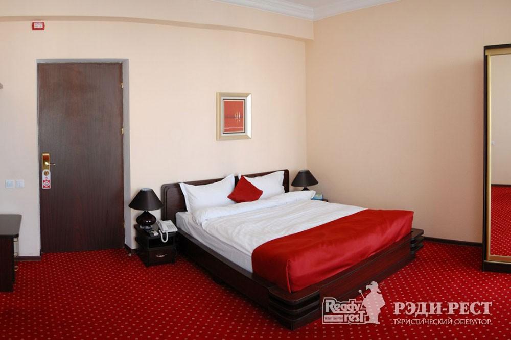Гостиница Севастополь Люкс