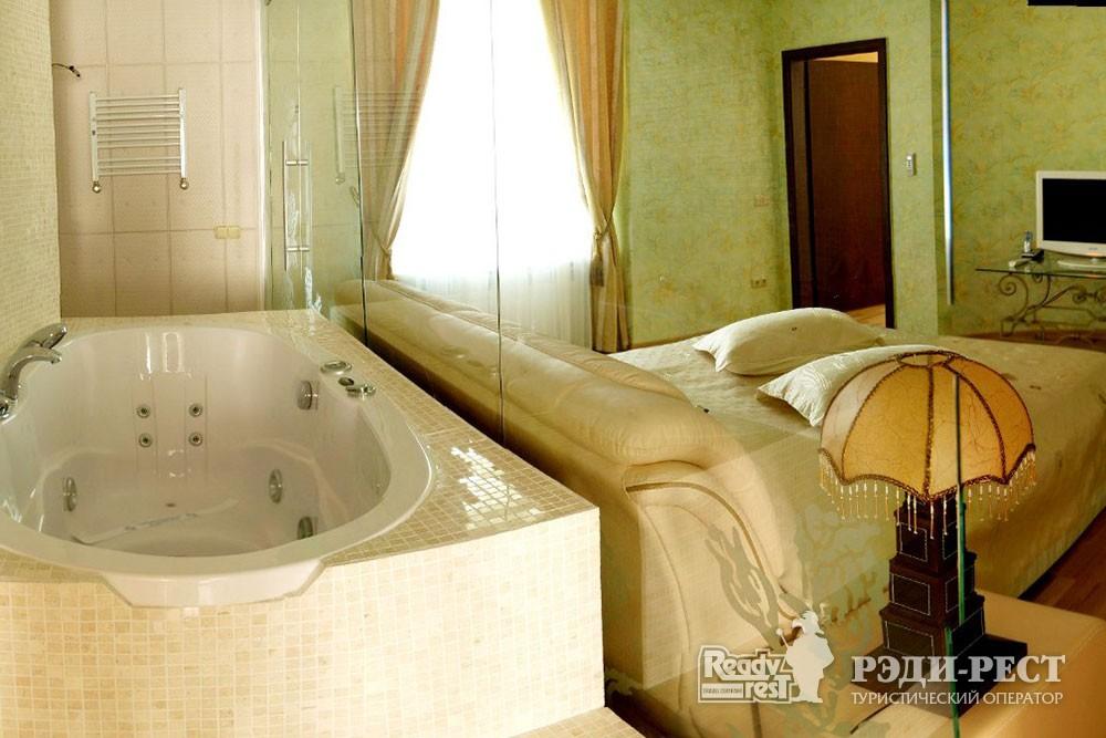 Гостиница Севастополь Посольские апартаменты