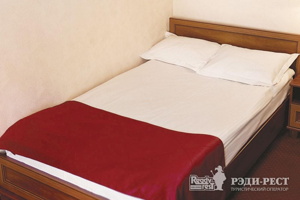 Гостиница Севастополь Стандарт 1-местный