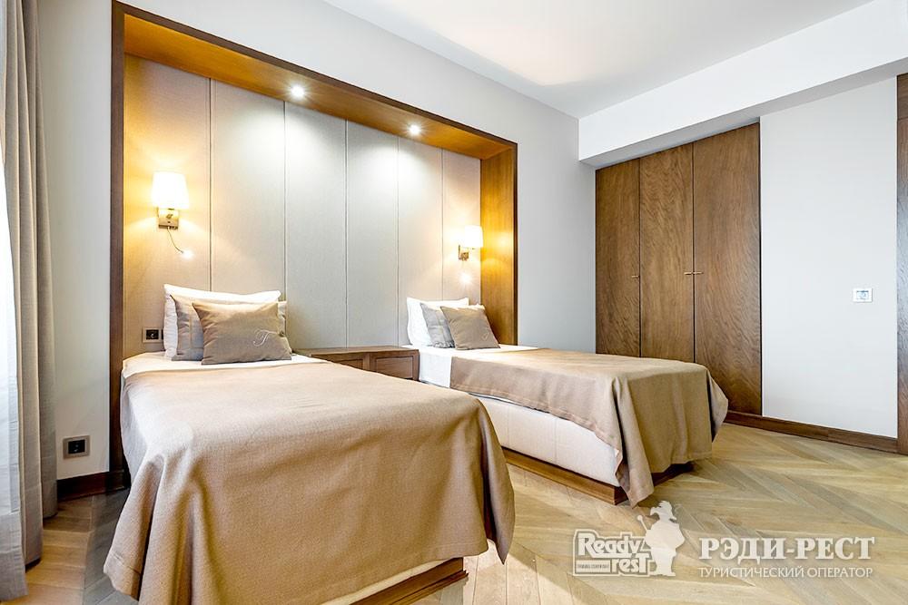 Cанаторно-курортный комплекс Форос Апартаменты
