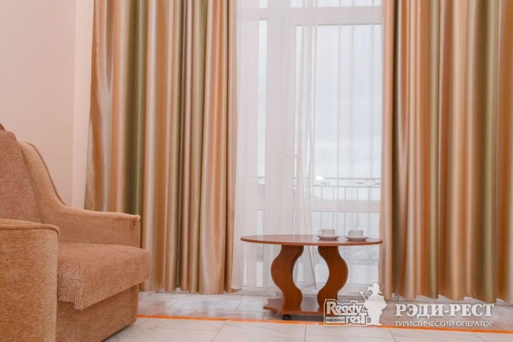 Спа-отель Ливадийский 4* Комфорт Премиум