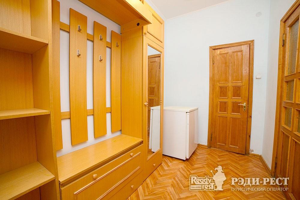 Туристско-оздоровительный комплекс Судак 2-комнатный 2-местный (корпус №9)