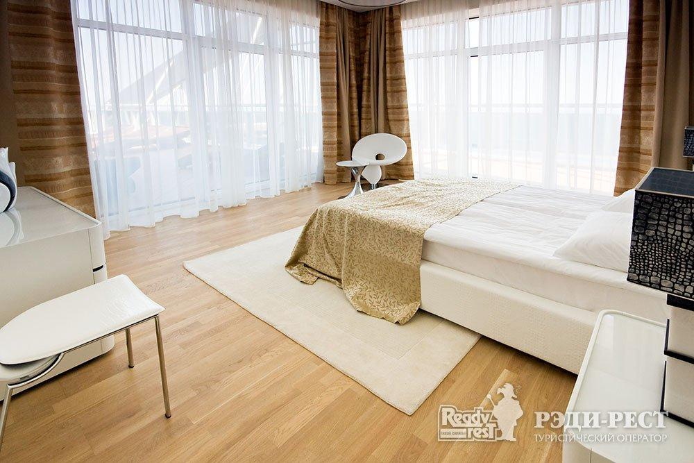 Спа-отель Респект Холл Апартамент VIP