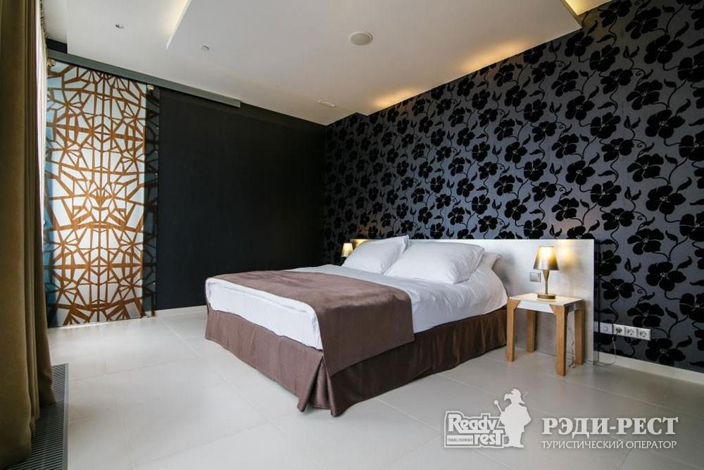 Гостиничный комплекс Ривьера Санрайз 4+*. VIP-Suite, СПА-комплекс отеля