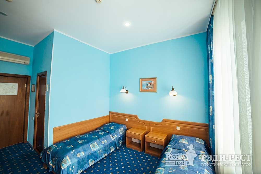 Отель Бристоль 3* Стандарт В