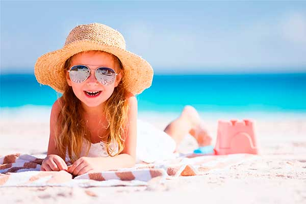 Отдых с детьми бесплатно - Ривьера Санрайз 4+*, г. Алушта