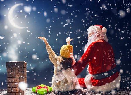 Новый год твоей мечты! - Мрия Резорт & СПА 5*, с. Оползневое