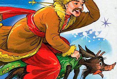 Новый год 2020 - Песочная Бухта, г. Севастополь