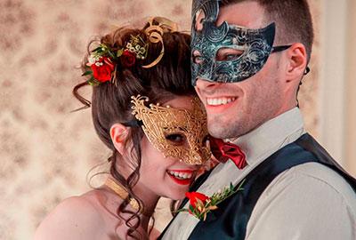 Венецианский карнавал - Солдайя Гранд, г. Судак