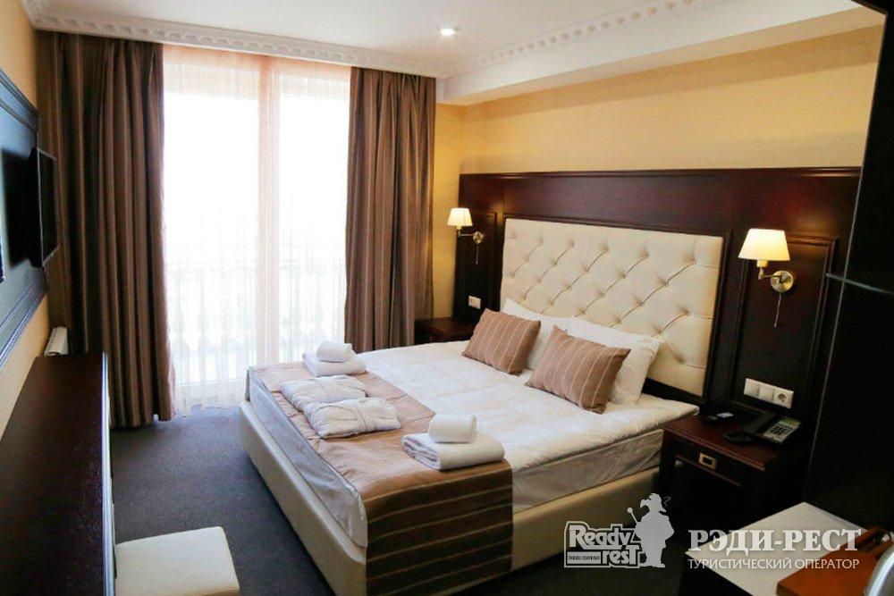Спа-отель Рибера Резорт 4+*. Улучшенный
