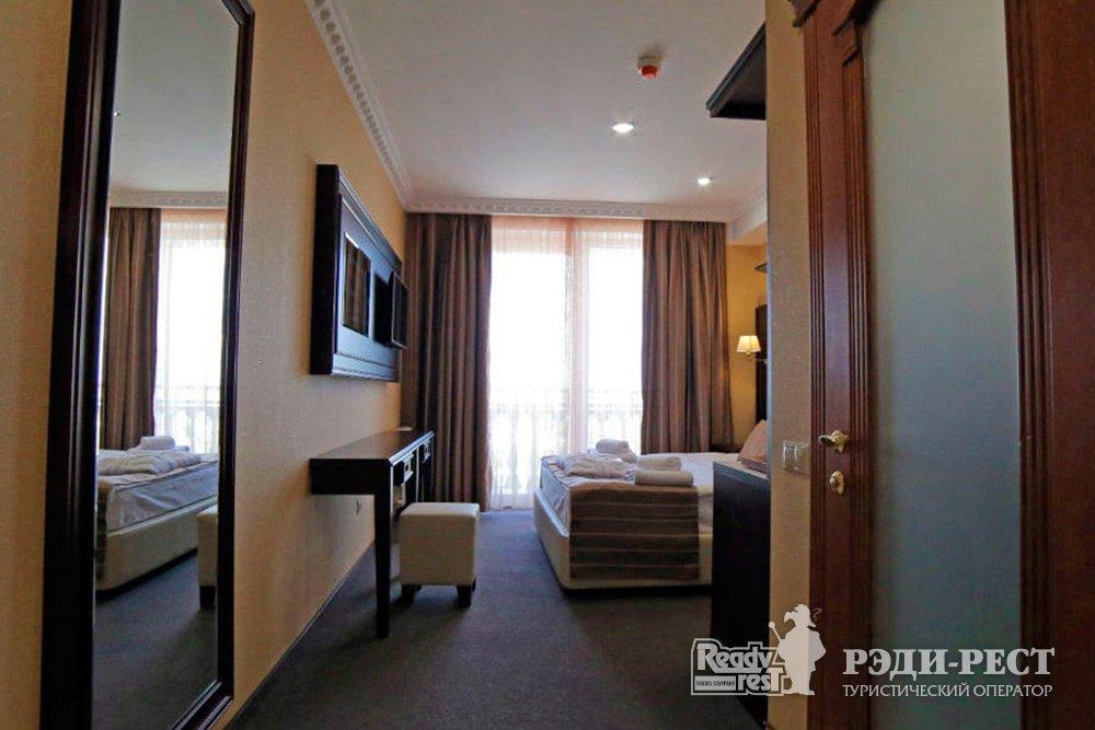 Спа-отель Рибера Резорт 4+* Улучшенный