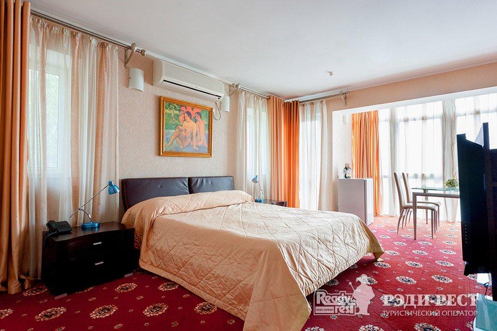 Отель Тысяча и одна ночь. Suite «Shaherezada»