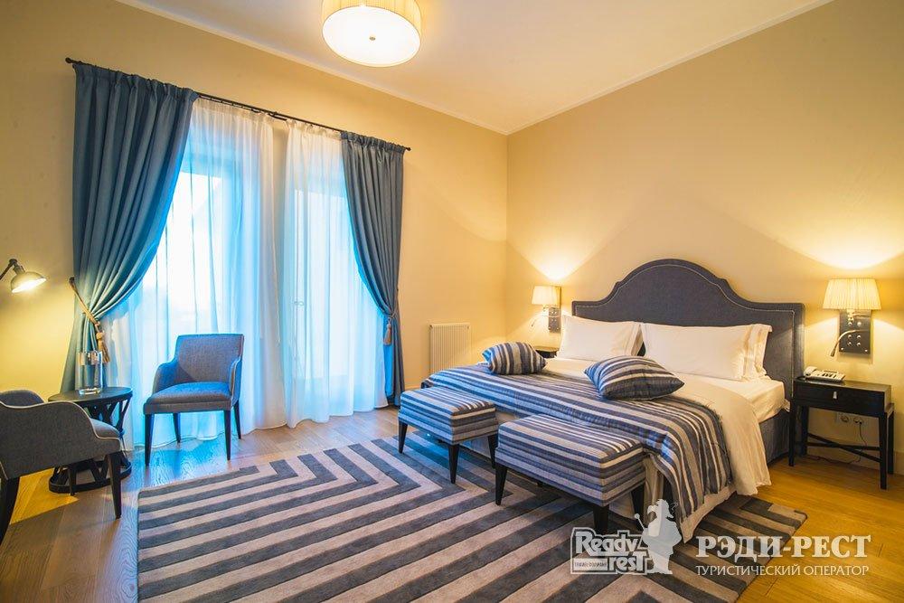Апарт-отель Крымский Бриз 5* Вилла Маша