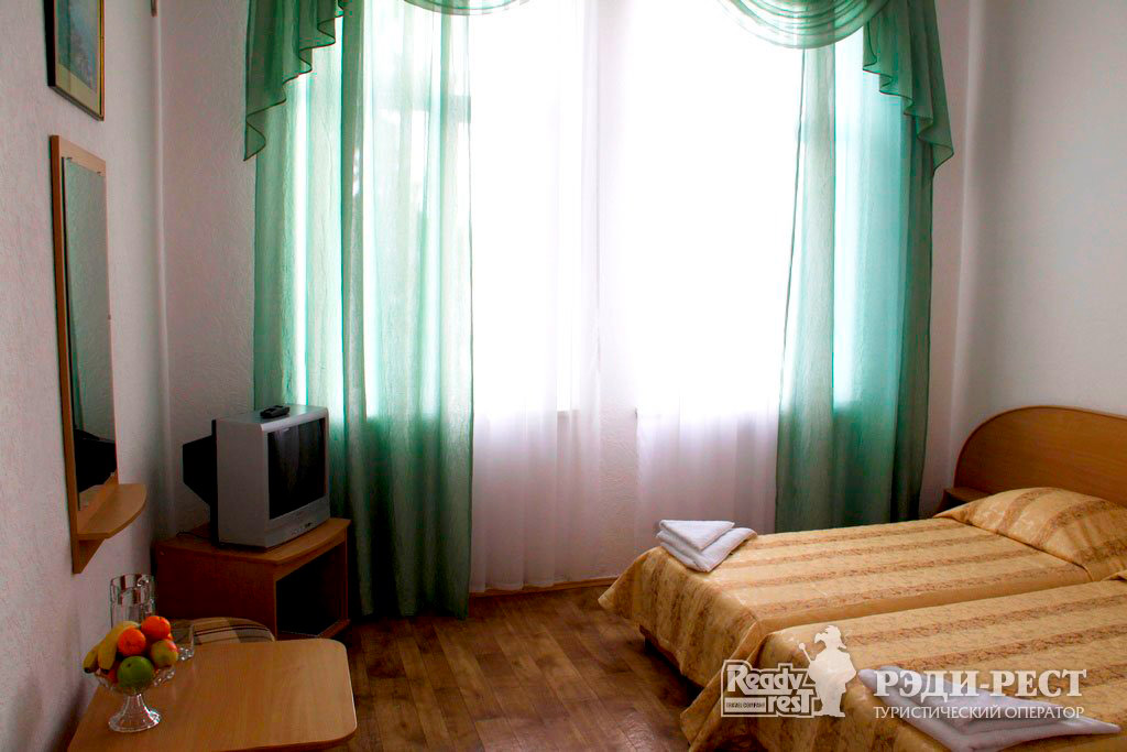 Гостиничный комплекс Марина Стандарт, корпус 2