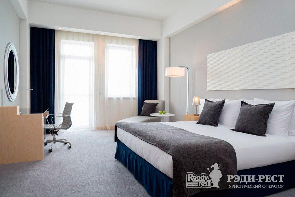 Гостиничный комплекс Ривьера Санрайз 4+*. Улучшенный, корпус Modern