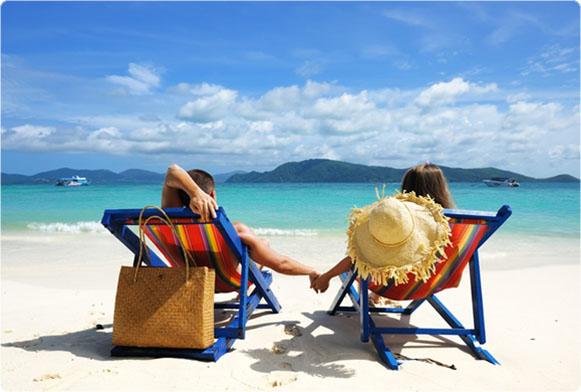 Пляжный сезон - Респект Холл, пгт. Кореиз