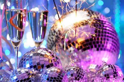 Корпоративный Новый год - Пальмира Палас 4*, пгт. Курпаты