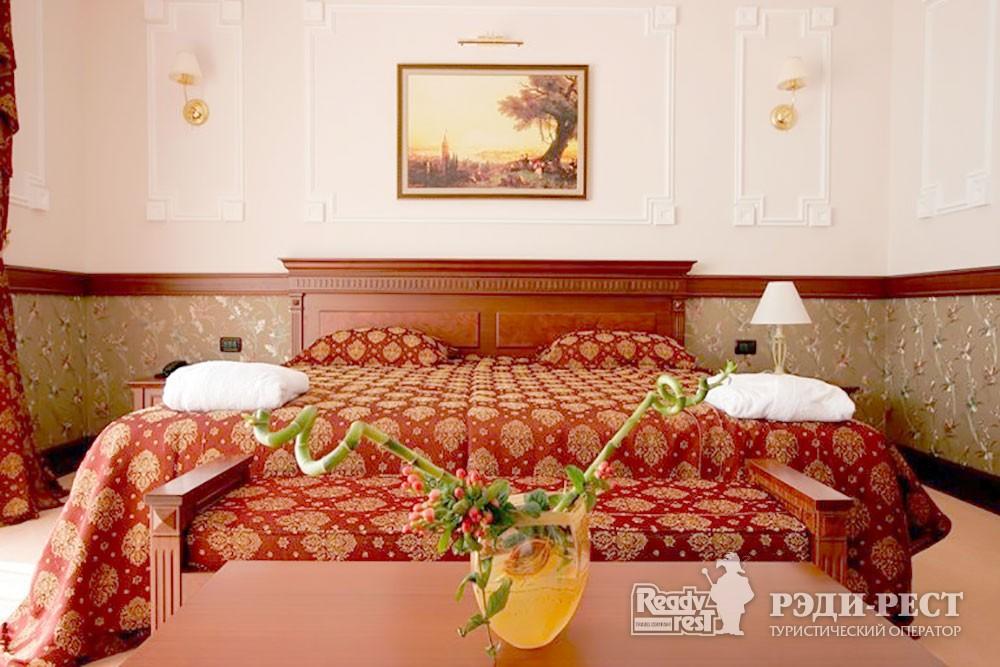 Курортный отель Море. Вилла 10