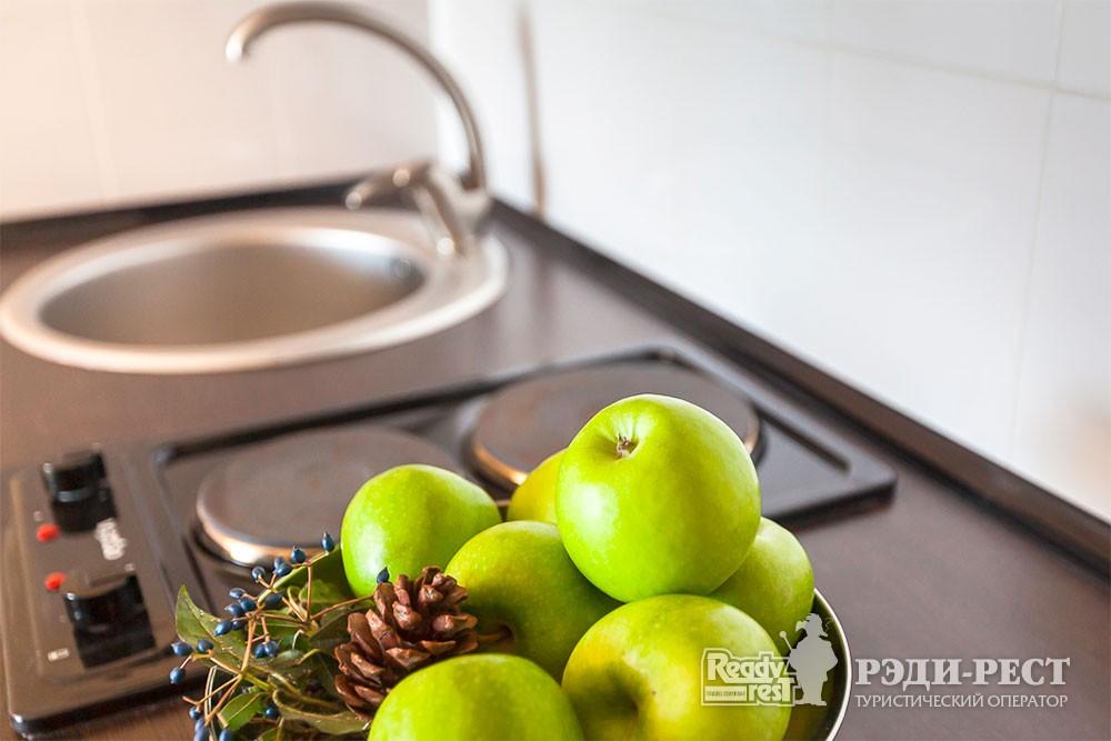 Спа-отель Ливадийский 4* Студия с кухней