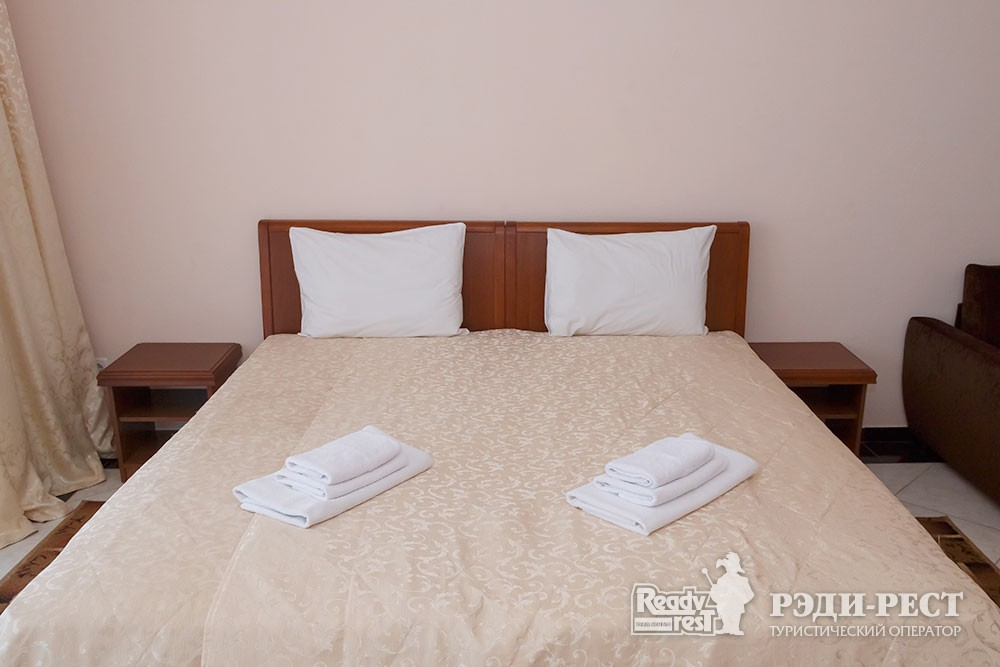Спа-отель Ливадийский 4* Комфорт