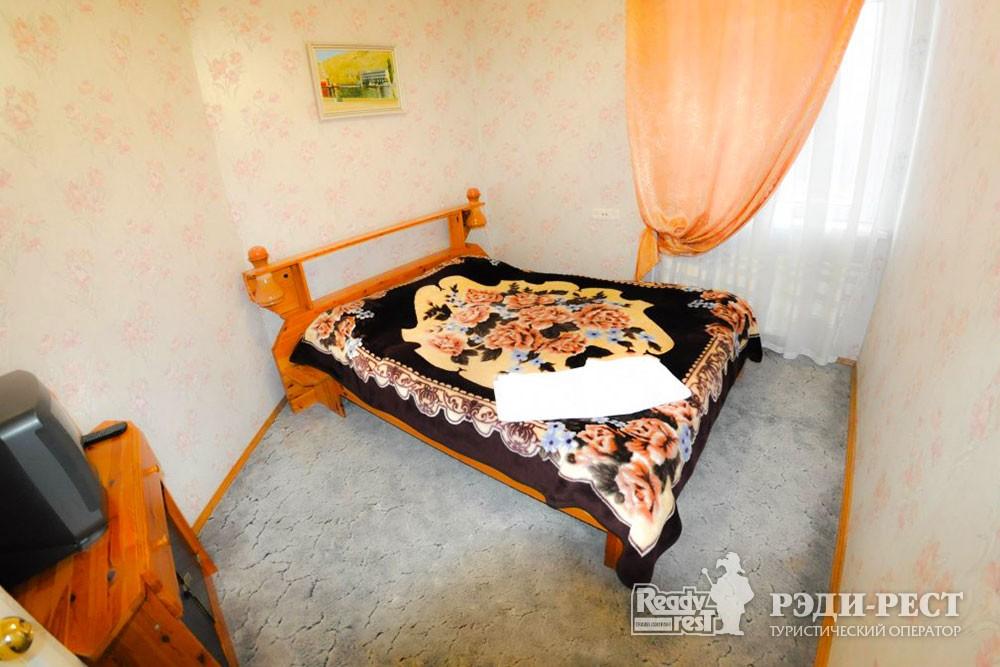 Гостиница Омега-Клуб Апартаменты «Форт»