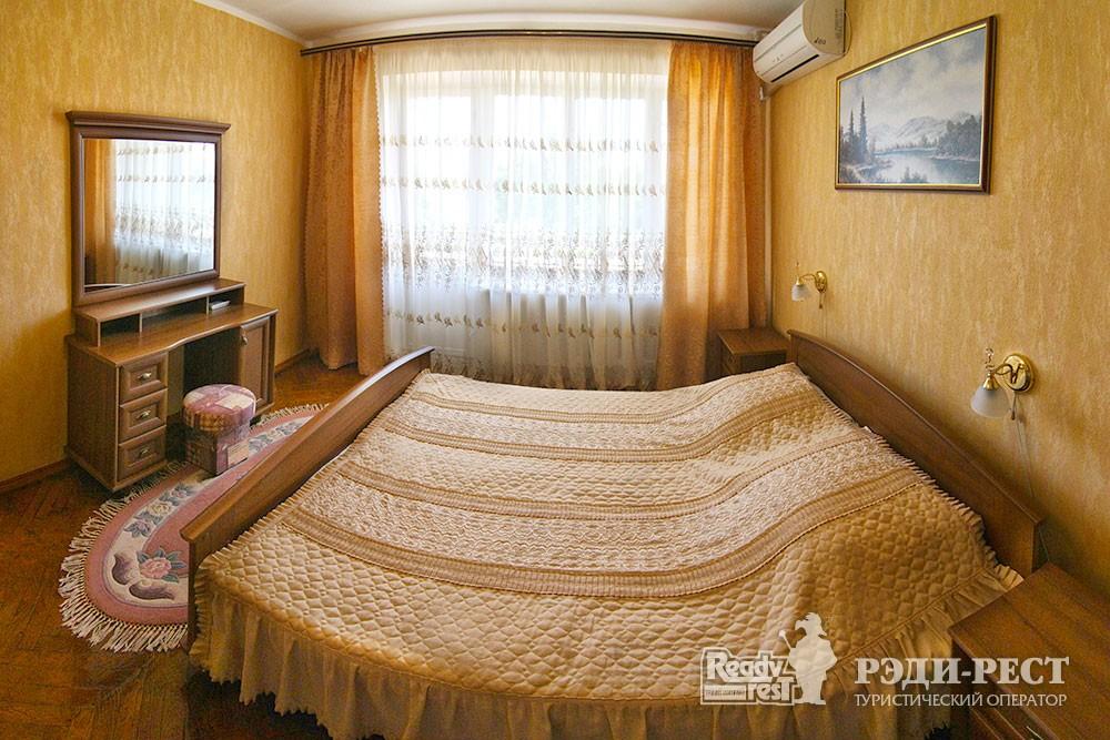 Туристско-оздоровительный комплекс Евпатория Полулюкс