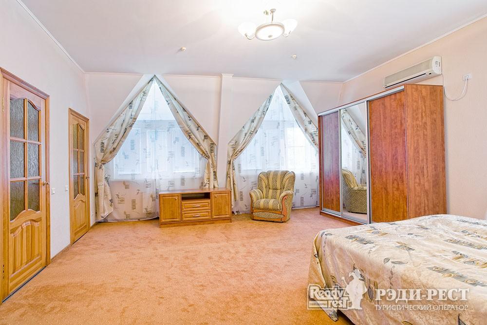Отель Норд Семейный Люкс плюс