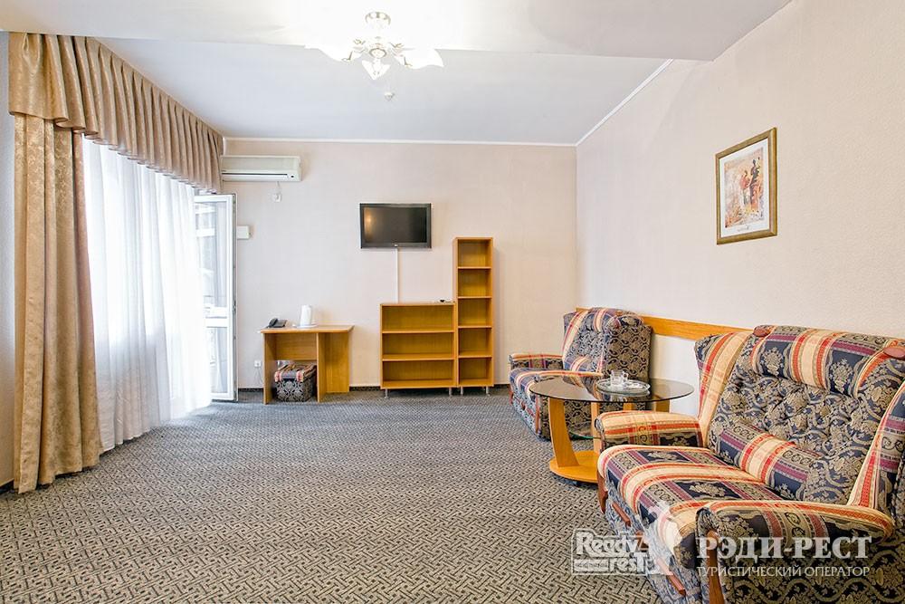 Отель Норд Студия