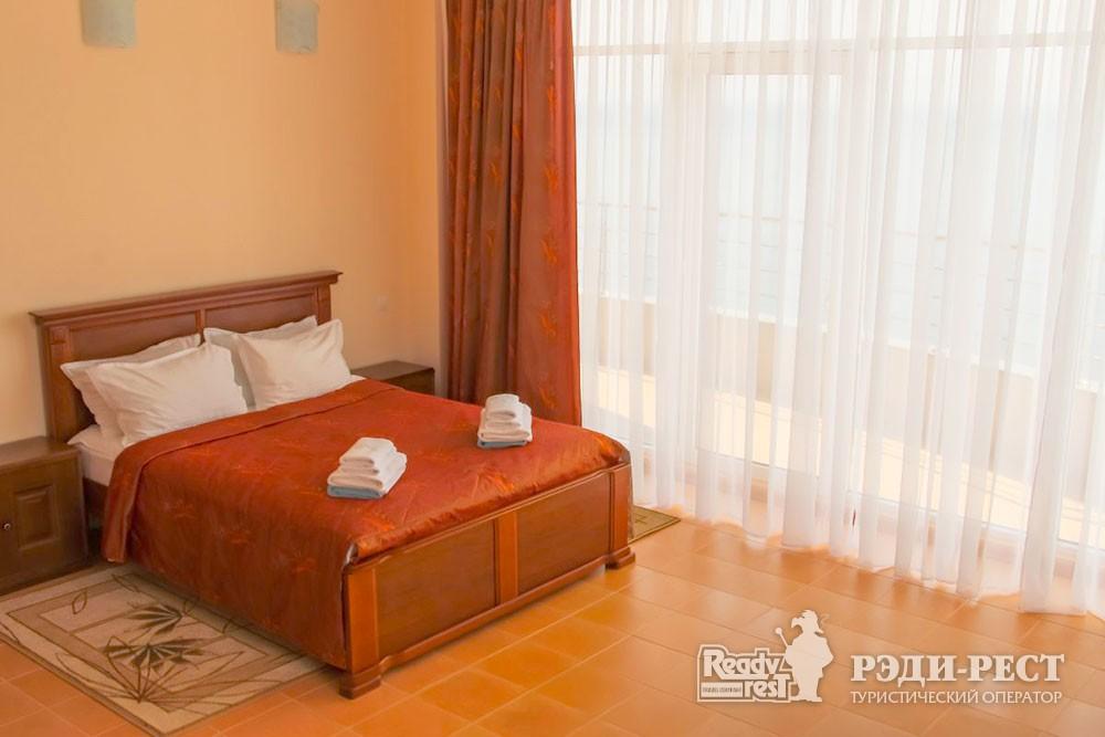 Спа-отель Ливадийский 4* Премиум Люкс