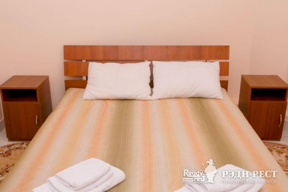 Спа-отель Ливадийский 4*. Комфорт Премиум