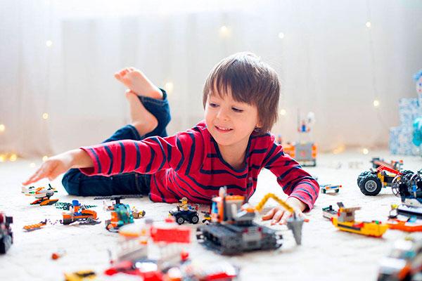 LEGO Каникулы - Крымский Бриз 5*, пгт. Парковое