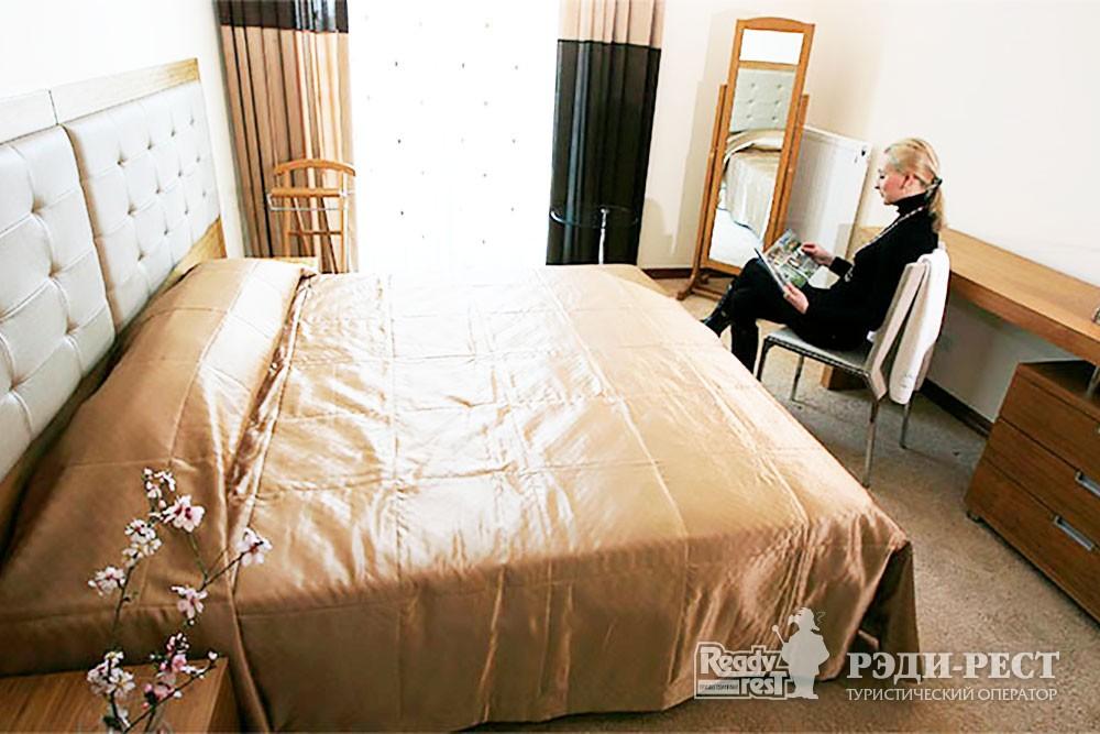 Вилла Жасмин. Вилла на 4 спальни 8-местная