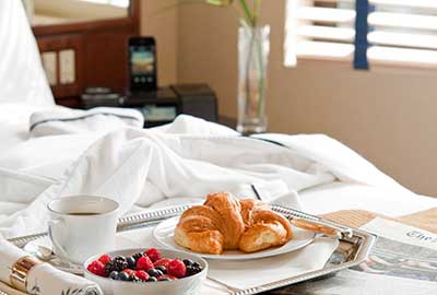 Тариф «Без завтрака» - Респект Холл, пгт. Кореиз