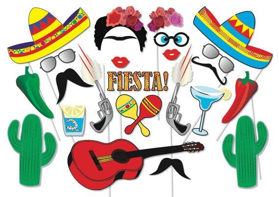 «Fiesta Mexicana» - Ореанда 5*, г. Ялта